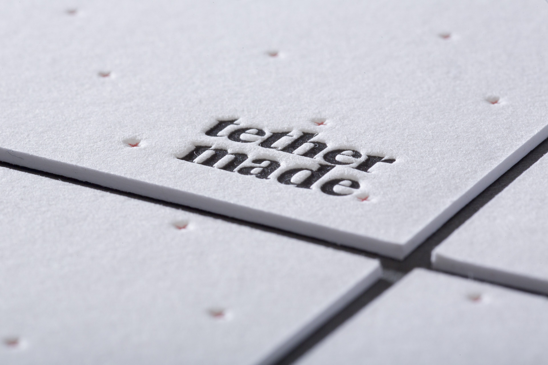 Clove St Press › Tether Made