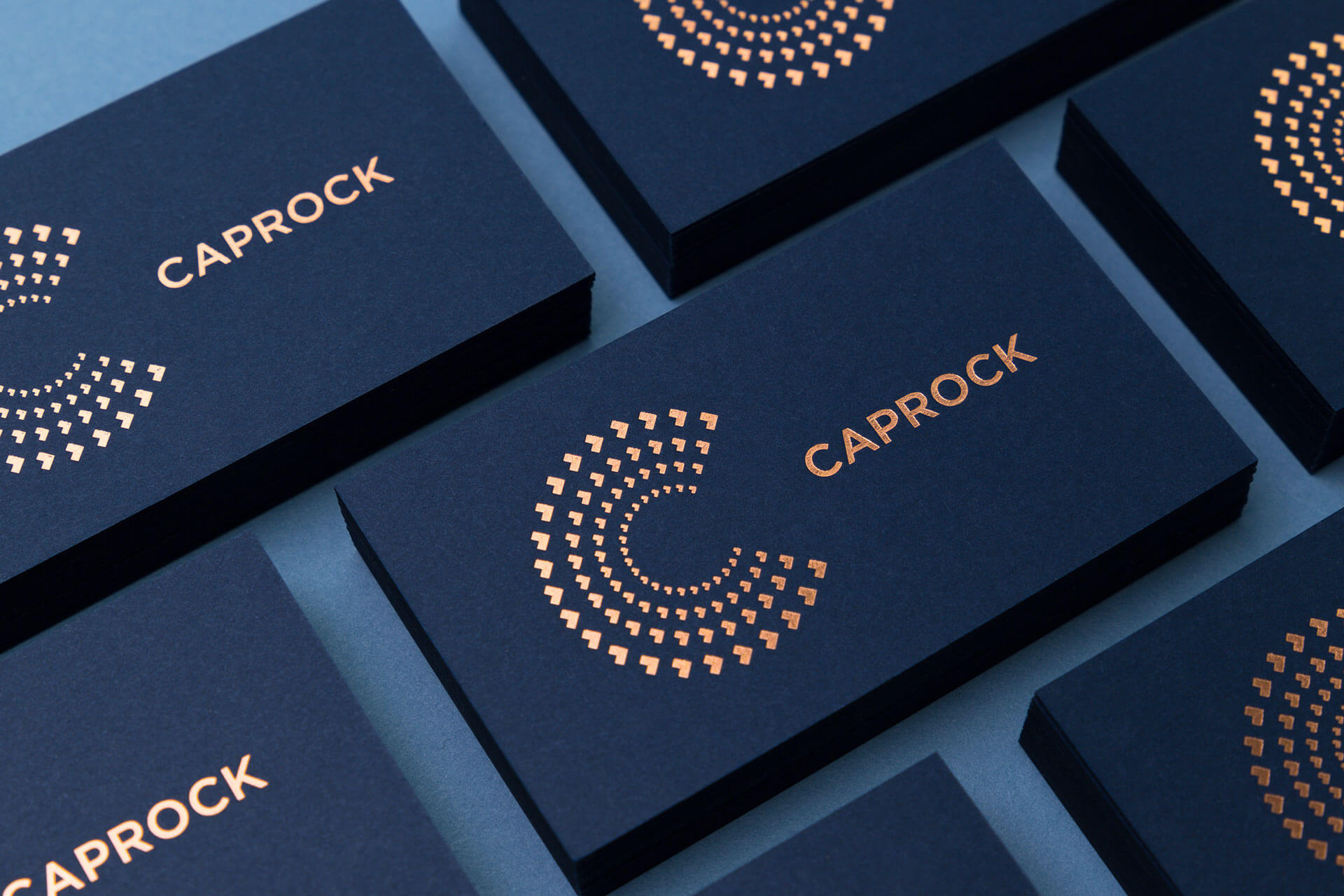 The Caprock Group